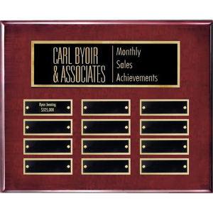 Promotional Plaques-APP2812-RG