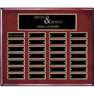 Promotional Plaques-APP2828-RG