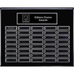 Promotional Plaques-APP2840-ES