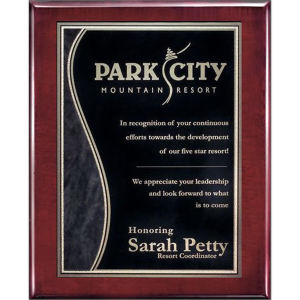 Promotional Plaques-AWP403-1203
