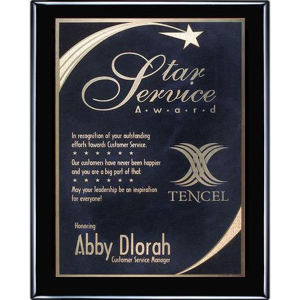 Promotional Plaques-AWP413-1103