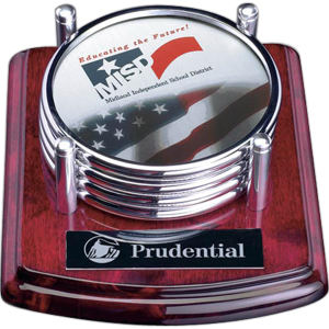 Promotional Coasters-DSR214C