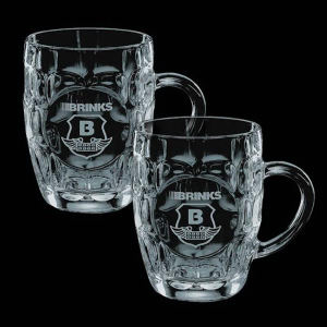 Promotional Glass Mugs-BWG821-2