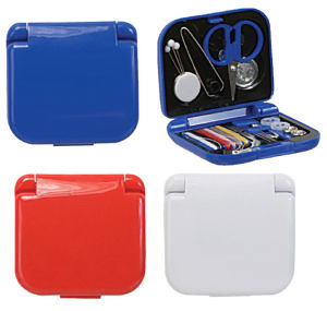 Promotional Travel Necessities-Sewing Kit Q32