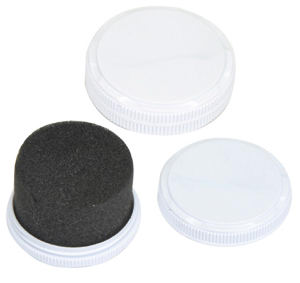 Rising foam pad with