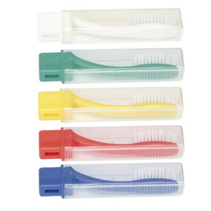 Promotional Dental Products-Toothbrush Q28