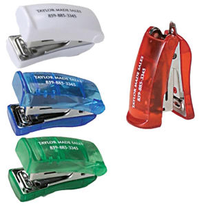 Promotional Desk/Office Miscellaneous-Stapler Q47