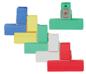 Promotional Magnetic Memo Holders-Clip Q51