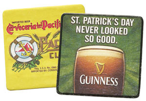 Promotional Gift Coasters-Coaster Q95