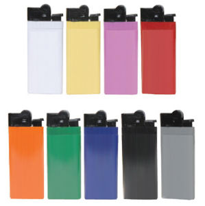 Promotional Lighters-Lighter Q130