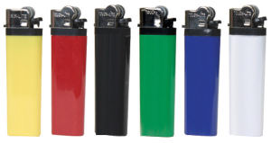 Promotional Lighters-Lighter Q124