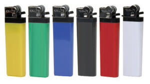 Promotional Lighters-Lighter Q121