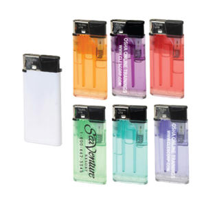 Promotional Lighters-Lighter Q120