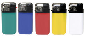 Promotional Lighters-Lighter Q119