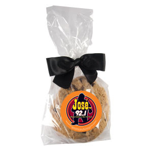 Promotional Candy Jars-COOKIE AZ003
