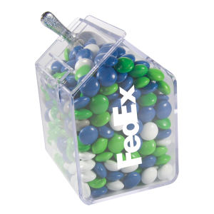 Promotional Food/Beverage Miscellaneous-CANDYBIN1-GIFT