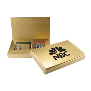 Promotional Business Card Stands-CARDBOX-CARD