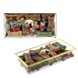 Promotional Pet Accessories-DOG BONE-GT1GO
