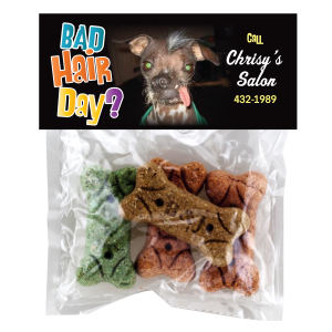 Promotional Pet Accessories-DOG BONE HB