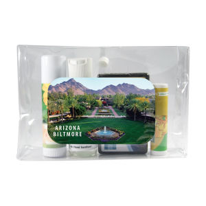 Promotional Sun Protection-GOLF-KIT