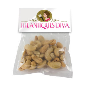 Promotional Food Bags-HB30-CASHEWS