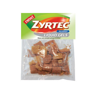 Promotional Snack Food-HB30-CHEX