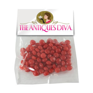 Promotional -HB30-RED HOT