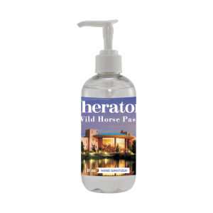 Promotional Antibacterial Items-HS08-SANITIZER