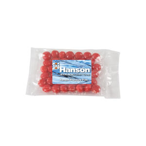 Small promo candy bag