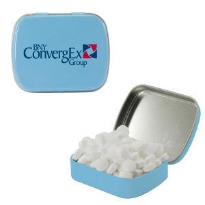 Mint Tin Maniacs Sugar