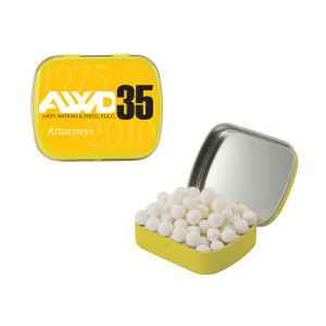 Promotional Mints & Mint Tins-ST02Y-MINTS