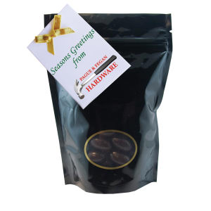 Promotional Food Bags-WB1-ALMONDS