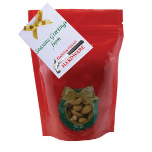 Promotional Snack Food-WB2HW-CASHEW
