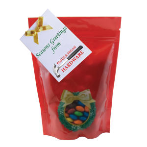 Promotional Snack Food-WB2HW-MM's
