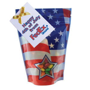 Promotional Snack Food-WB2P-MM's