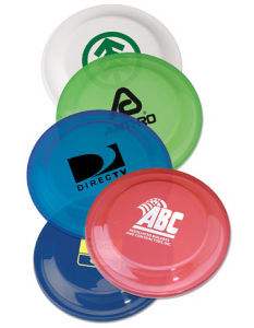 Promotional Flying Disks-240