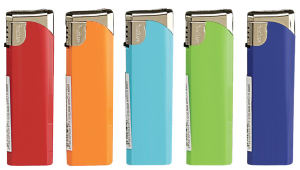 Promotional Lighters-Lighter Q132