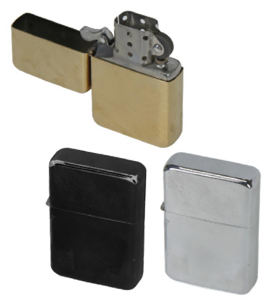 Promotional Lighters-Lighter Q136