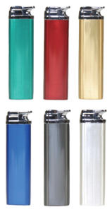 Promotional Lighters-Lighter Q138