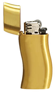 Promotional Lighters-Lighter Q143