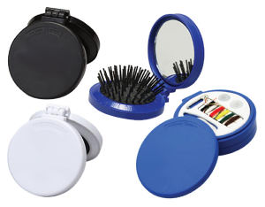 Promotional Hair Brushes-Brush Q153