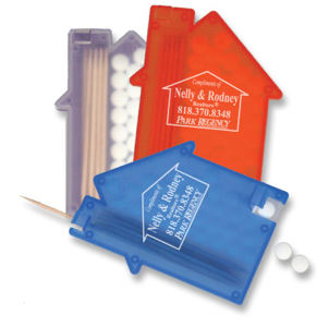 Promotional -Toothpick Q156