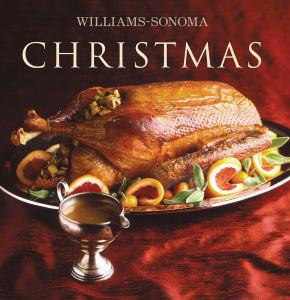 William-Sonoma - Willilams-Sonoma: CHRISTMAS