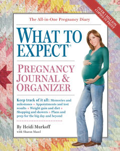 What to Expect Pregnancy
