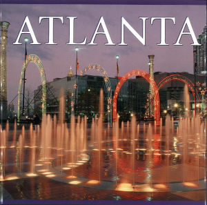 Atlanta - Hardcover book