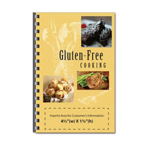 Promotional Cookbooks-RB 024