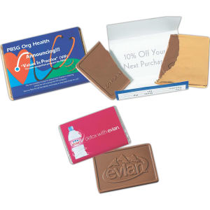 Promotional Chocolate-WB1