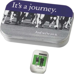MicroMints® - Rectangular tin