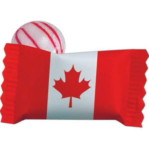 Promotional Breath Fresheners-PP-CDN FLAG-E