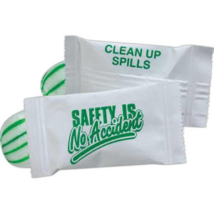Promotional Breath Fresheners-PP-SAFETY-E